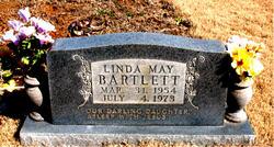 Linda May Bartlett