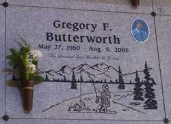 Gregory F. Butterworth