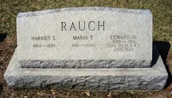 Edward H. Rauch