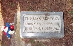 Thomas Blotcky