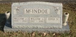 Williams James Glass McIndoe
