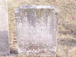 Adeline M Berry