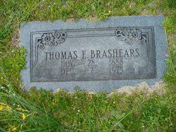Thomas Edward Brashears