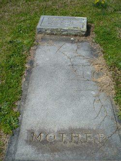 Edith E. <i>Johnson</i> Broadus