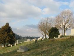 Green Spring Cemetery