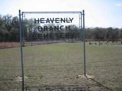 Heavenly Branch Cemetery