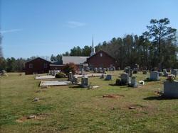 Butler United Methodist Church Cemetery