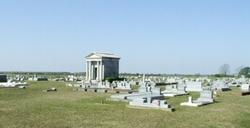 China Cemetery