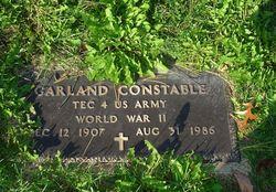 Garland Constable