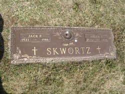 Jack P Skwortz