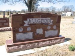 Laymon Aaron Allgood