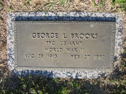 George Lewis Brooks, Sr