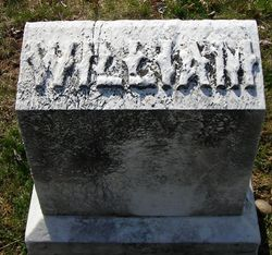 William J. Busey
