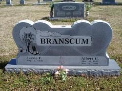 Albert G. Branscum