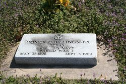 Homer C. Billingsley