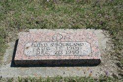 Floyd S. Bourland