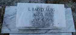 Linton Harvey Akins