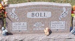 Gene A. Boll