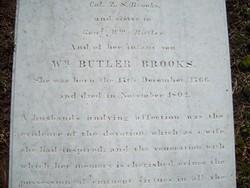 Elizabeth <i>Butler</i> Brooks