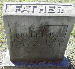 Martin Wade Breedlove