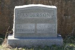 Peyton Anderson