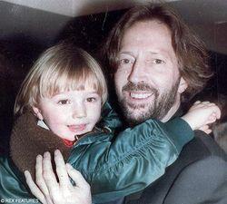 Conor Clapton
