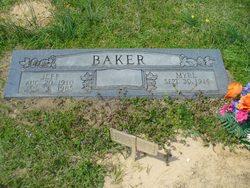Jefferson Jeff B. Baker