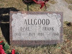 Frank Allgood