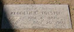 Kenneth C. Folston