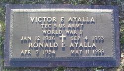 Victor E. Ayalla