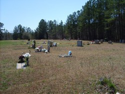 Church of Jesus Christ of Latter-day Sts Cemetery