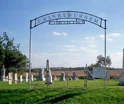 Frankeburger Cemetery