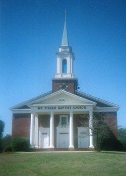 Mount Pisgah Baptist Cemetery