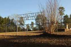 Bolton-Teagle Cemetery