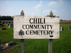 Chili Community Cemetery
