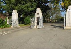 Redding Memorial Park