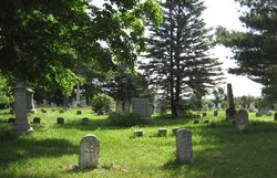 Bridge Cemetery