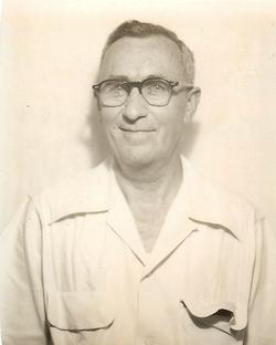 Walter Leland Dunwiddie, Sr