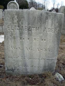 Elizabeth Aber