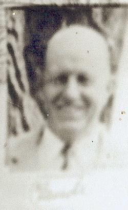 Claude E Burt