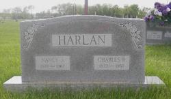 Nancy Jane <i>Jeffries</i> Harlan