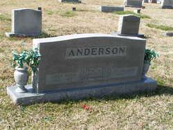 Thelma <i>Autry</i> Anderson