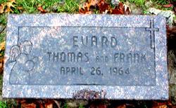 Frank Evard