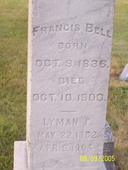 Francis Bell