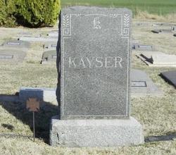 Mylus Kayser