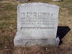 William P. Fowler
