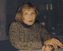 Anita M. <i>Shenowski</i> Burns