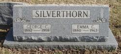 George Chalmers Silverthorn