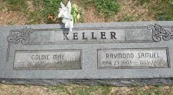 Goldie Mae <i>Allen</i> Keller