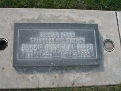 Buddie Marshall Allen